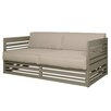Mamagreen Yuyup Loveseat with Cushions