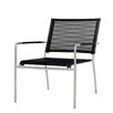 Mamagreen Natun Stacking Dining Arm Chair