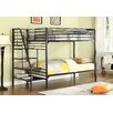<strong>Donco Kids</strong> Donco Kids Twin Standard Bunk Bed