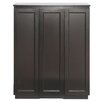 Wholesale Interiors Baxton Studio Baltimore Bar Cabinet