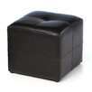 <strong>Vernaccia Cube Ottoman</strong> by Wholesale Interiors