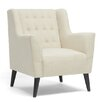 Wholesale Interiors Baxton Studio Berwick Arm Chair