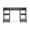 Wholesale Interiors Baxton Studio Trenton Writing Desk