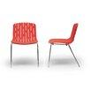 Wholesale Interiors Florissa Side Chair (Set of 2)