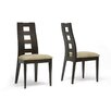 Wholesale Interiors Baxton Studio Paxton Side Chair (Set of 2)