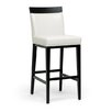 "<strong>Wholesale Interiors</strong> Baxton Studio Clymene 30.25"" Bar Stool"