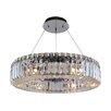 Allegri by Kalco Lighting Rondelle 6 Light Pendant