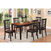 <strong>Nicoli 5 Piece Dining Set</strong> by East West Furniture