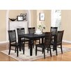 East West Furniture Weston 7 Piece Dining Set