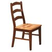 East West Furniture Henley Side Chair (Set of 2)