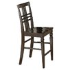 Wooden Importers Logan Side Chair