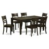 Wooden Importers Lynfield 7 Piece Dining Set