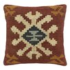 Divine Designs Kilim Pillow