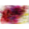 Oliver Gal Millefoglie Graphic Art on Wrapped Canvas