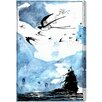 """Oliver Gal """"Andersen Fairy Tales I"""" by Olivia's Easel Canvas Art"""