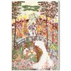 """Oliver Gal """"Andersen Fairy Tales III"""" by Olivia's Easel Canvas Art"""