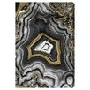 Oliver Gal AdoreGeo Graphic Art on Wrapped Canvas