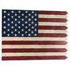 Evergreen Flag & Garden Americana Flag Wall Décor