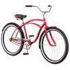 <strong>Men's Oceanside Cruiser Bike</strong> by Pacific Cycle