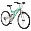 <strong>Pacific Cycle</strong> Women's Chromium Mountain Bike