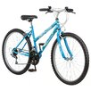 <strong>Pacific Cycle</strong> Women's Stratus - Rigid Fork Mountain Bike