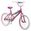 <strong>Pacific Cycle</strong> Girl's Juvenile Gleam Cruiser Bike
