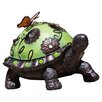 <strong>New Creative</strong> Jeweled Garden Walking Turtle Statue