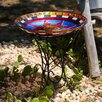 <strong>Bird Bath Stand</strong> by New Creative