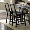 <strong>Willow Bar Stool (Set of 2)</strong> by Progressive Furniture Inc.