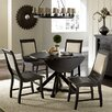 Progressive Furniture Inc. Willow 5 Piece Dining Set