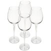 <strong>Martinka Crystalware & Lifestyle</strong> Red Wine Glass (Set of 4)
