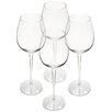 Martinka Crystalware & Lifestyle Red Wine Glass (Set of 4)