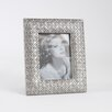 Saro Tile Photo Picture Frame (Set of 2)