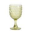 Saro Hobnail Wine Glass (Set of 6)