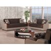 Beyan Signature Texas Sleeper Living Room Collection