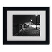 "Trademark Fine Art ""Lincoln Memorial Bridge"" by Gregory O'Hanlon Matted Framed Photographic Print"