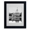 <strong>Gregory O'Hanlon 'Capitol Reflections II' Matted Framed Art</strong> by Trademark Fine Art