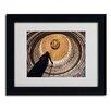 Trademark Fine Art Gregory O'Hanlon 'US Capitol Rotunda' Matted Framed Art