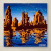 "Trademark Fine Art Roderick Stevens ""Lake Powell 02"" Canvas Art"