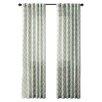 Ink + Ivy Nakita Linen Curtain Panel