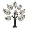 <strong>Metal Tree Decoration</strong> by Entrada