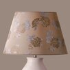 "Laura Ashley Home 16"" Carla Silk Empire Lamp Shade"