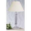 "Laura Ashley Home Battersby 28.13"" H Table Lamp with Empire Shade"