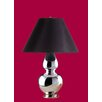 "Laura Ashley Home Beatrice 23.88"" H Table Lamp with Charlotte Shade"