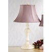 """Laura Ashley Home Bingley 20.5"""" H Table Lamp with Bell Shade"""