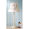 <strong>Laura Ashley Home</strong> Kendall Table Lamp with Tia Shade