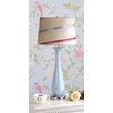 Siena Table Lamp with Juliette Shade