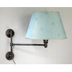 State Street Swing Arm Wall Lamp