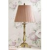 <strong>Laura Ashley Home</strong> Webber Table Lamp with Aida Shade