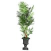 Laura Ashley Home Tall Areca Palm Tree in Urn